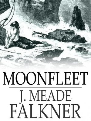 cover image of Moonfleet
