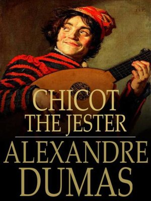 cover image of Chicot the Jester