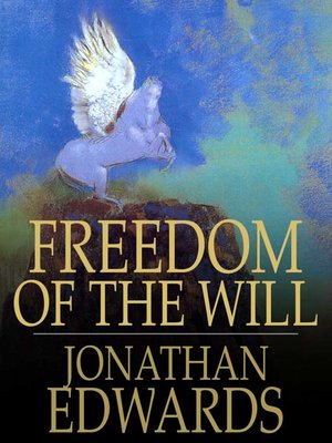 cover image of Freedom of the Will