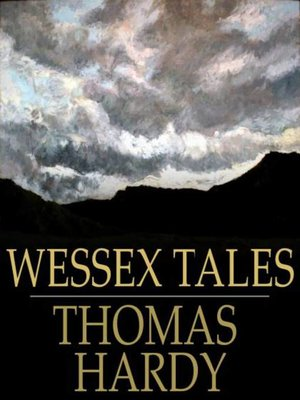 cover image of Wessex Tales