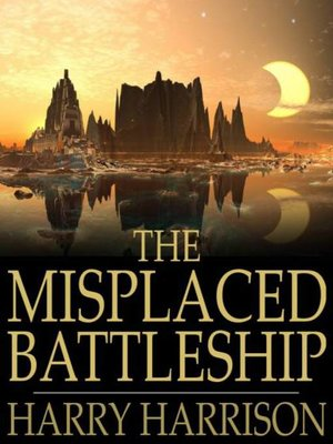 cover image of The Misplaced Battleship