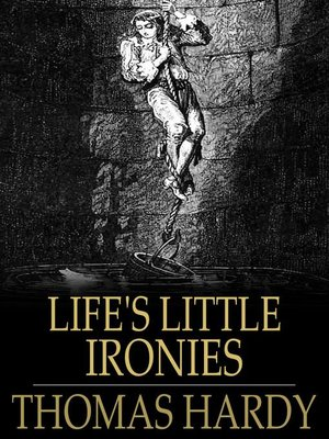 cover image of Life's Little Ironies