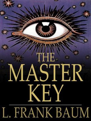 cover image of The Master Key