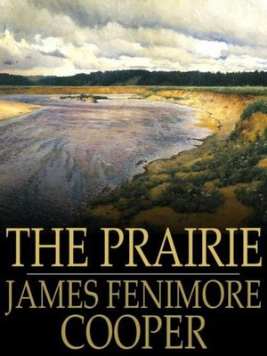 cover image of The Prairie