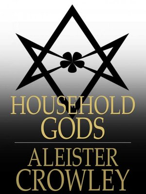 cover image of Household Gods