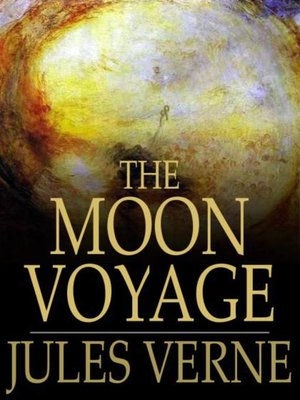 cover image of The Moon Voyage