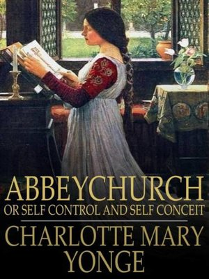 cover image of Abbeychurch