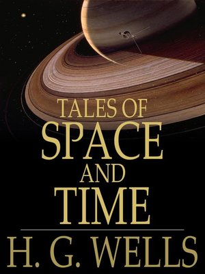 cover image of Tales of Space and Time