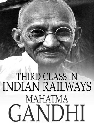 cover image of Third Class in Indian Railways