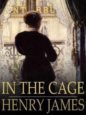 cover image of In the Cage