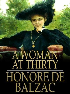 cover image of A Woman at Thirty