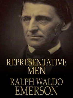 cover image of Representative Men