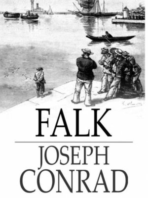 cover image of Falk
