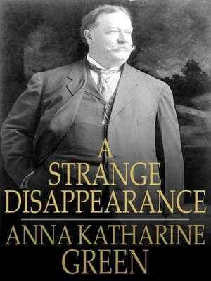 cover image of A Strange Disappearance