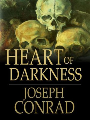 Image result for Heart of Darkness + cover photos