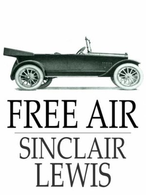 cover image of Free Air
