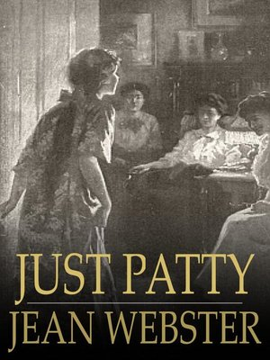 cover image of Just Patty