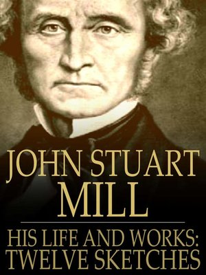 cover image of John Stuart Mill