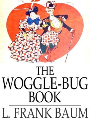cover image of The Woggle-Bug Book