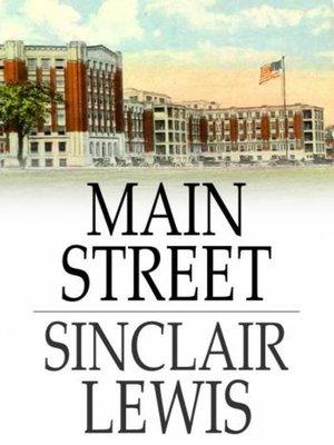 cover image of Main Street