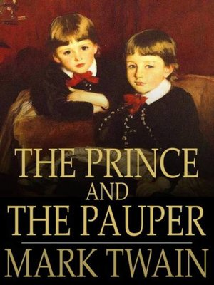 cover image of The Prince and The Pauper