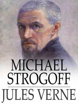 cover image of Michael Strogoff