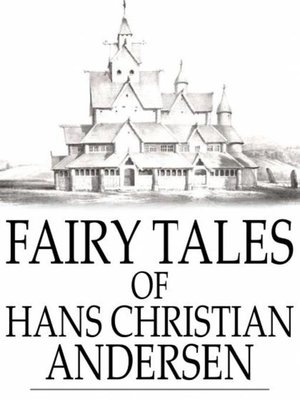cover image of Fairy Tales of Hans Christian Andersen