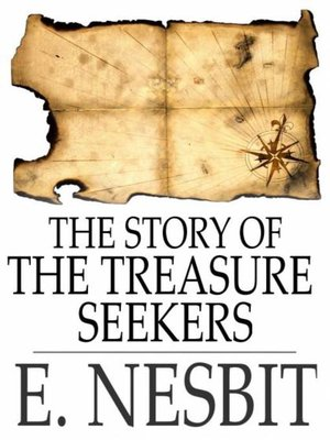 cover image of The Story of the Treasure Seekers