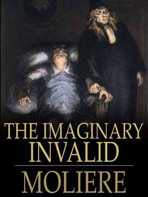 cover image of The Imaginary Invalid