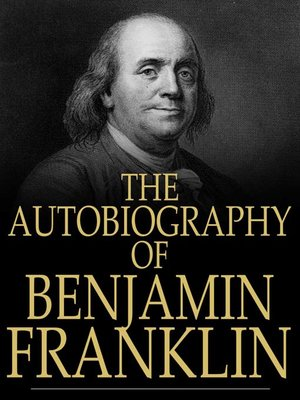 ben franklin autobiography