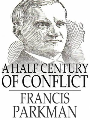 cover image of A Half Century of Conflict