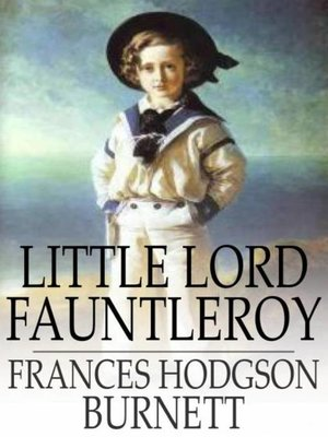 Image result for little lord fauntleroy]