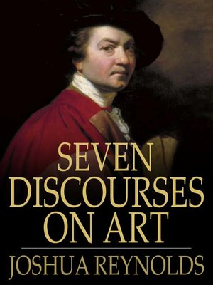 cover image of Seven Discourses on Art