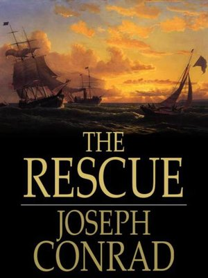 cover image of The Rescue