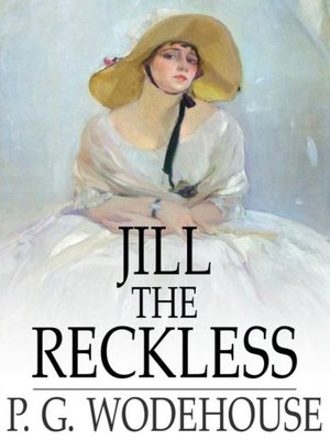 cover image of Jill the Reckless