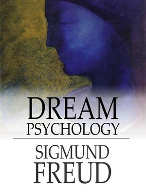 cover image of Dream Psychology