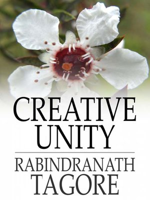 cover image of Creative Unity