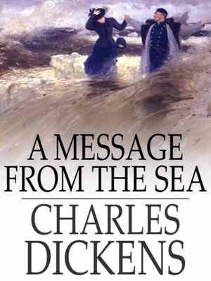 cover image of A Message from the Sea