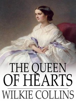 cover image of The Queen of Hearts
