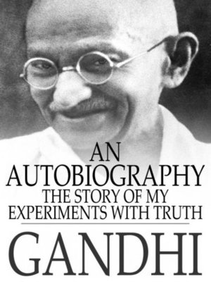 cover image of An Autobiography
