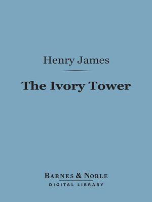 cover image of The Ivory Tower