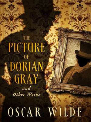 cover image of The Picture of Dorian Gray and Other Works