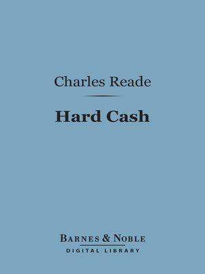 cover image of Hard Cash