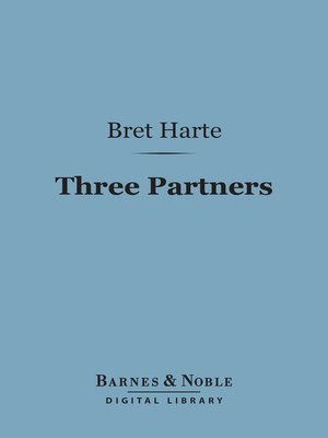 cover image of Three Partners