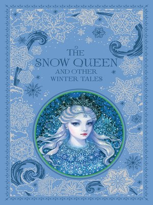 cover image of The Snow Queen and Other Winter Tales