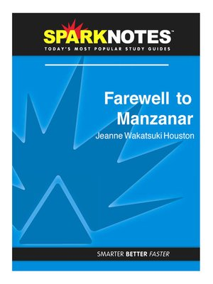 Farewell to manzanar sparknotes literature guide by sparknotes farewell to manzanar sparknotes literature guide fandeluxe Image collections