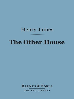 cover image of The Other House