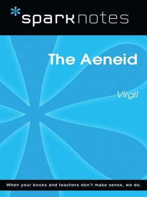 the aeneid essay questions