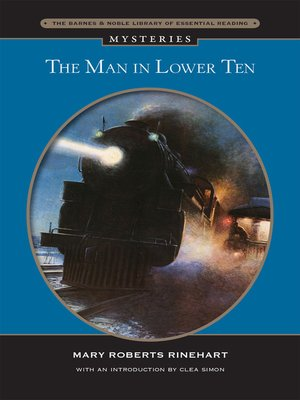 cover image of The Man in Lower Ten
