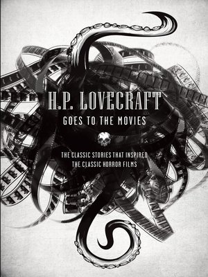 cover image of H.P. Lovecraft Goes to the Movies
